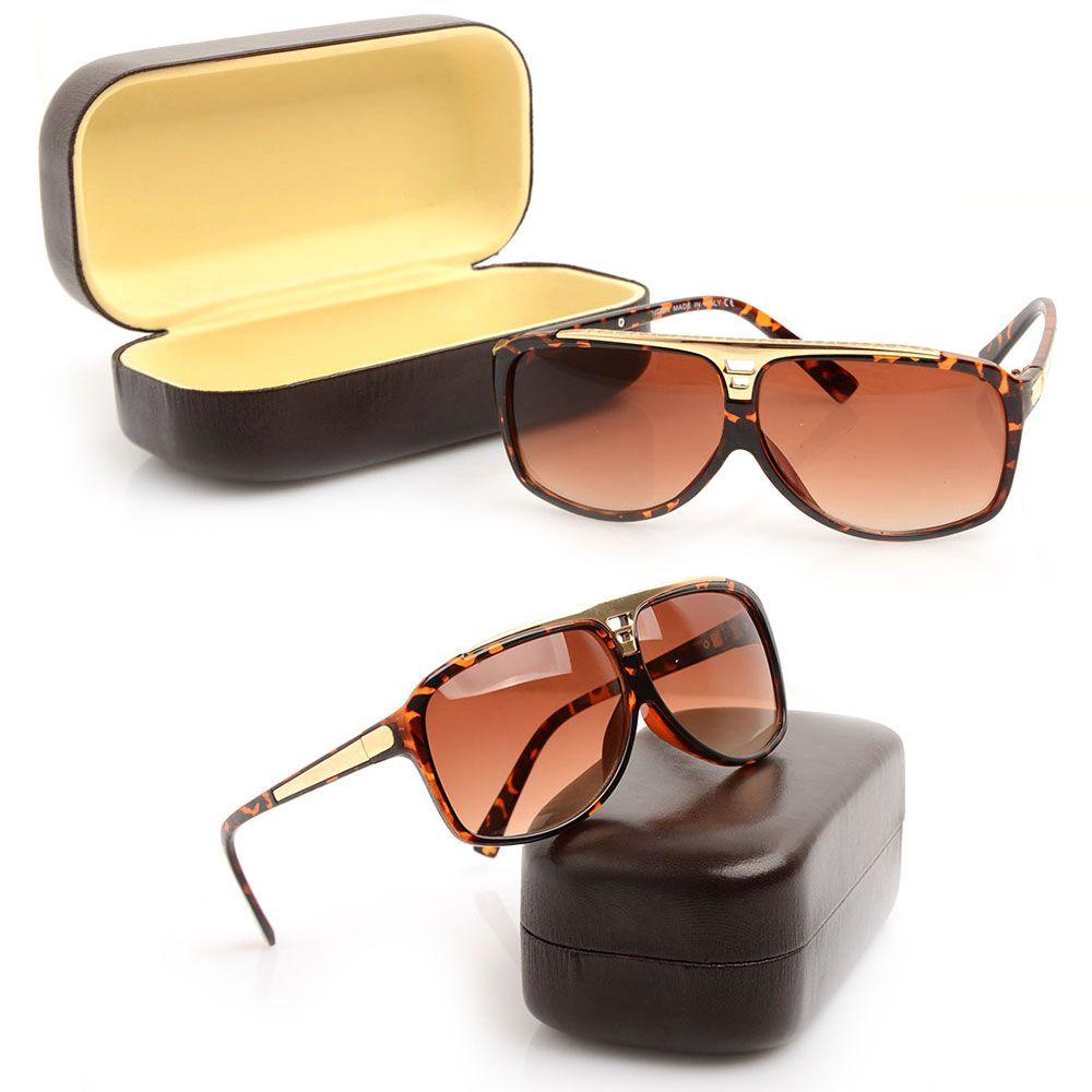 Yüksek Yeni Marka Güneş Gözlükleri Tasarımcı Moda Gözlük Erkek Güneş Gözlüğü Kanıt Gözlük Kaliteli Güneş Erkek Bayan HPWUO ile Camess için