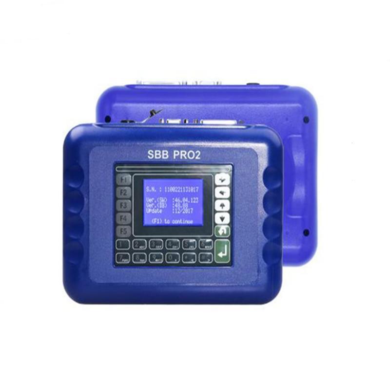 Satın Al Yeni Sbb V48 99 V46 02 V33 02 Sbb Anahtar Programcı Değiştirin 2018 V48 88 Sbb Pro2 Anahtar Programcı Destek Cars Geldi Tl785 68 Tr Dhgate Com