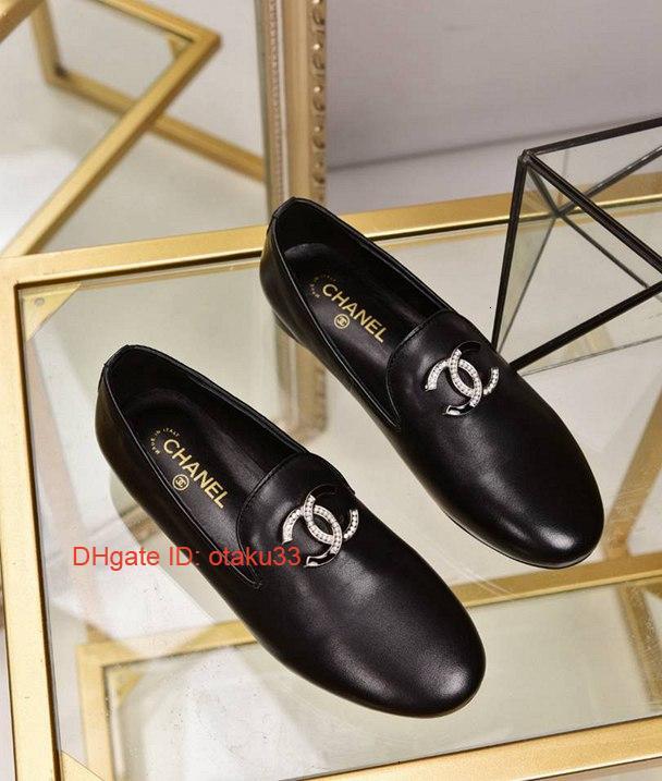 Горячая Brand New Женской обувь Квартира Мокасины Повседневная обувь Одиночная Сверхлегкие Кроссовки Вождение Ходьба обуви