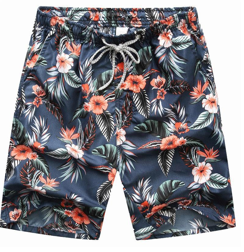 NEW Mens Swimwear Shorts Trunks Board Shorts Swimming Short Beach Pants Swimsuits Mens Running Sports Hawaii Surffing
