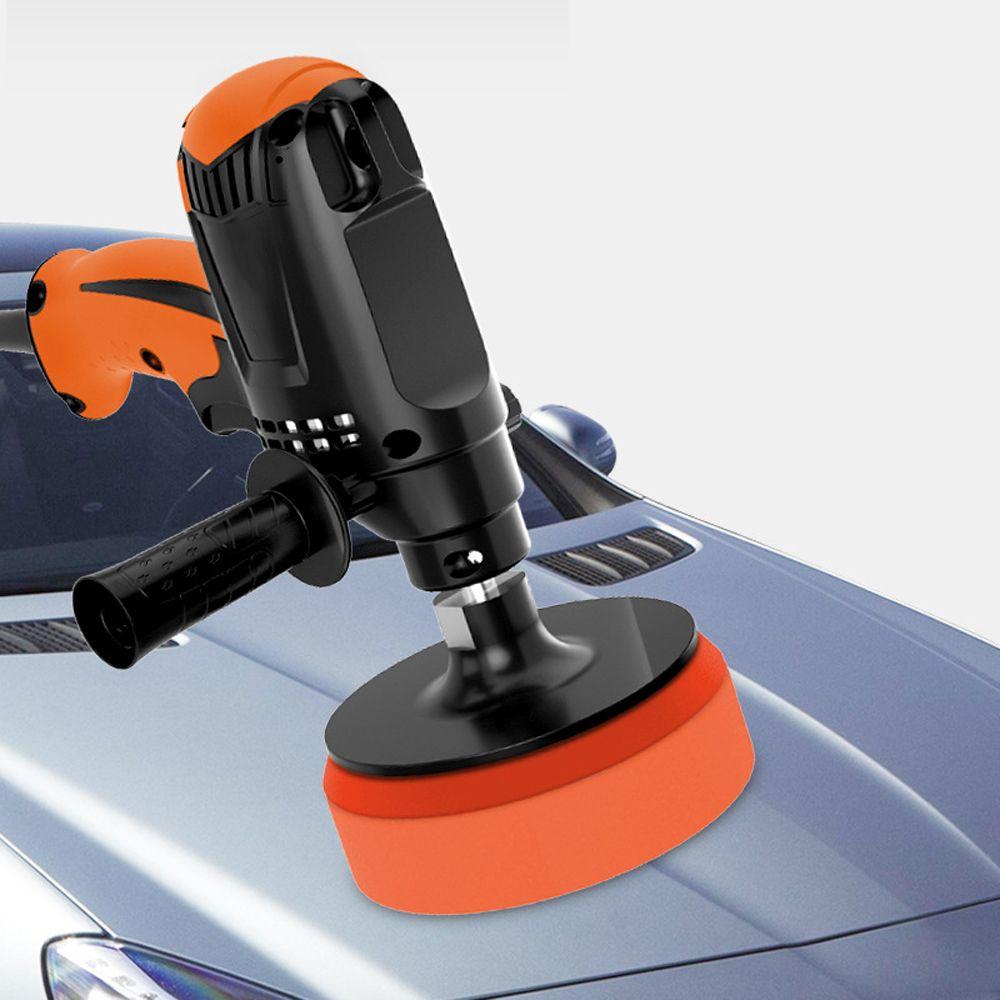 980W voiture polisseuse six vitesses réglable vitesse voiture électrique Polisseuse Grinder machine Polisseuse Power Tool