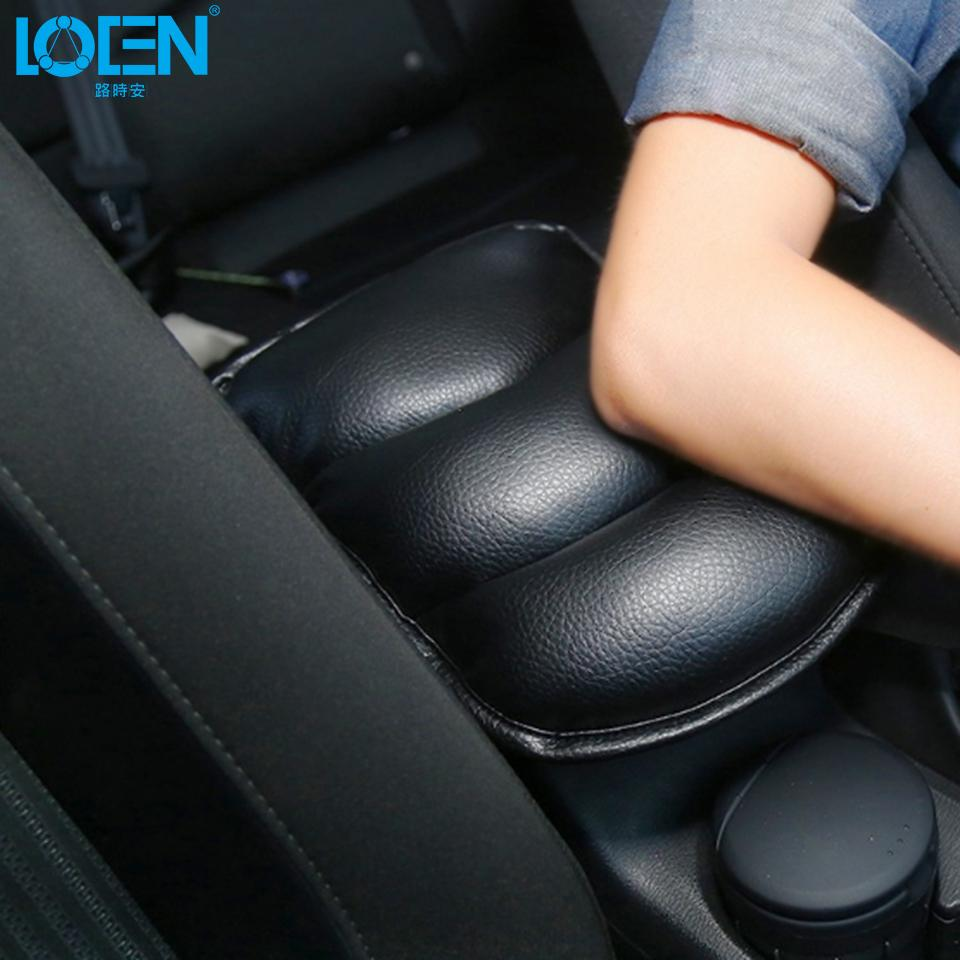 nterior Accessories Automobiles Seat Covers Hot Sale Car Auto Armrests Cover Vehicle Center Console Arm Rest Seat Box Pad Protective Case...