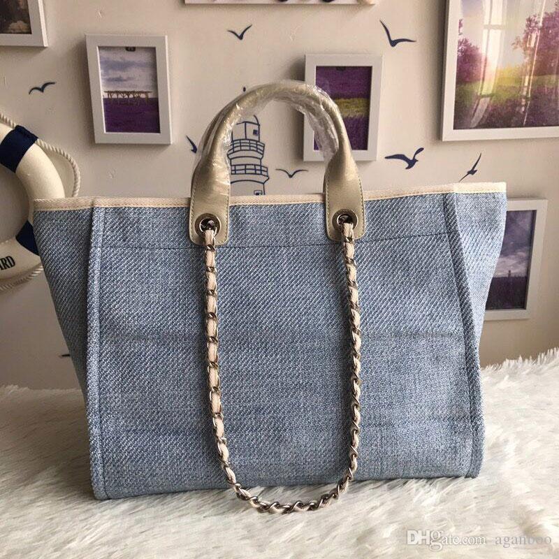 Mulheres 38 Chain Bag Moda Bolsas CM Designer Saco De Ombro com Grande Tote Qualidade Top Marca Sacos de Compras Beach Uchci