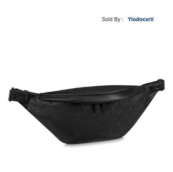 yiodocxrii WY3D Pockets M44388 Printing Embossed Pockets Messenger Bag Chest Bag Totes Handbags Shoulder Bags Backpacks Wallets Purse