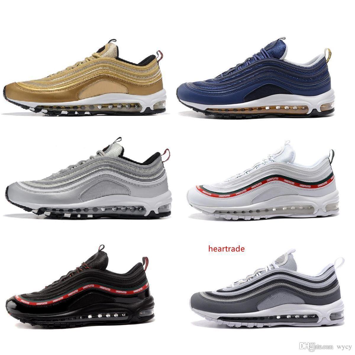 Heißer Verkauf Männer Schuhe Kissen KPU Kunststoff Günstige Trainingsschuhe Mode Großhandel Outdoor Laufschuhe Turnschuhe Größe SZ36-45