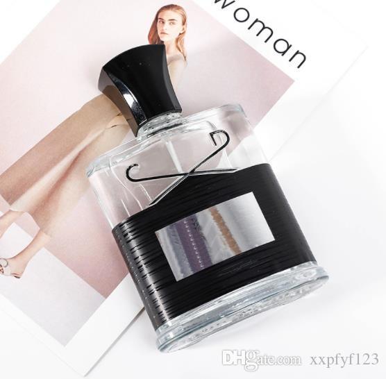 New Creed aventus perfume para homens 120 ml com longa duração tempo de boa qualidade alta Masculina capficit fragrância Perfume dos homens CZ164