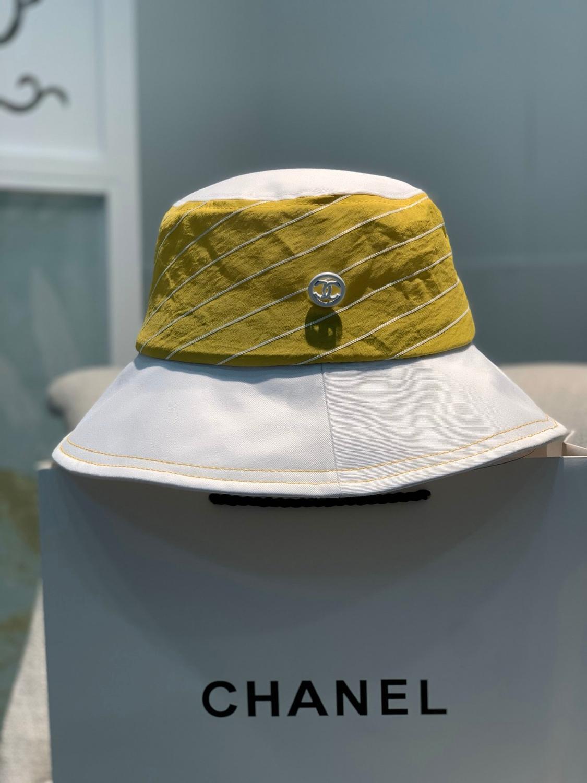 2020 New Fischer Hut, voller Persönlichkeit, beiläufige Art, einfache Segelstoff zu lüften