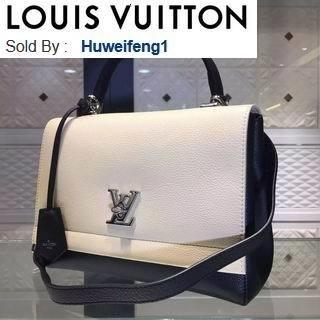 huweifeng1 opp M50252 Black Apricot Handbag HANDBAGS SHOULDER MESSENGER BAGS TOTES ICONIC CROSS BODY BAGS TOP HANDLES CLUTCHES EVENING