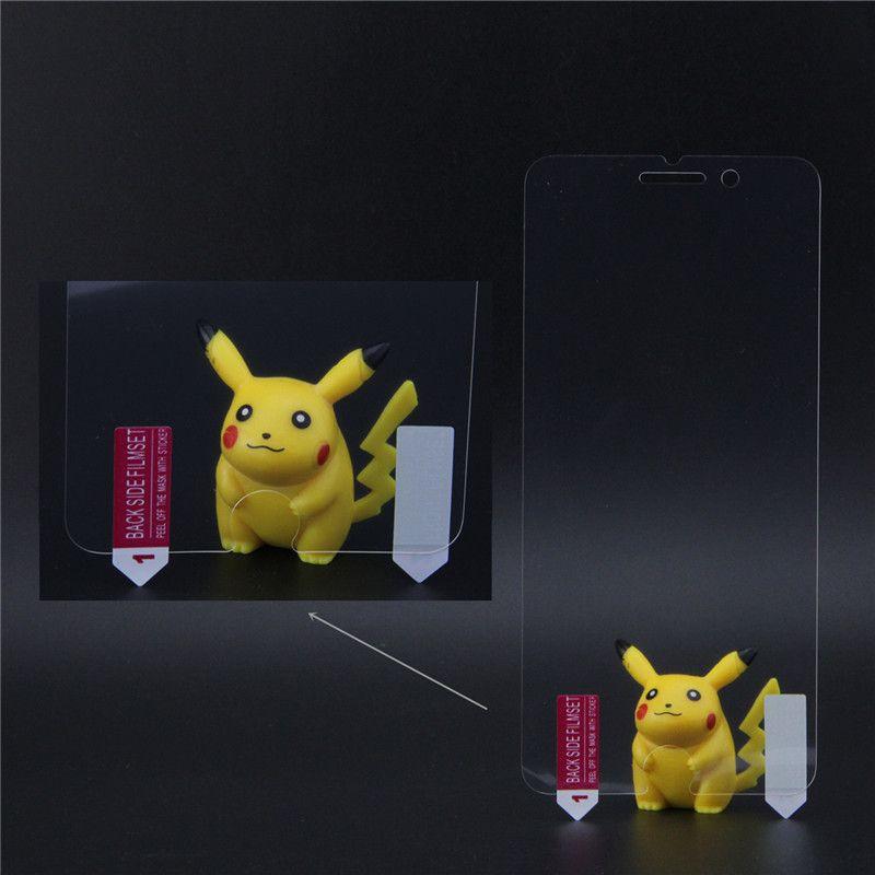 Para iphone 11 Ultra Clear transparente tela de proteção Film Dustproof protector para S8 S8 Além disso pano Iphone 11 11Pro Limpeza Max