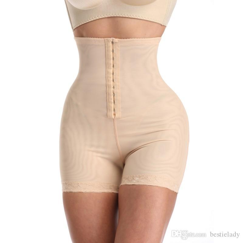 3 속옷 플러스 사이즈 6XL 1 허리 트레이너 레이스 앙 엉덩이 리프터와 허벅지 슬리머 쉐이프웨어 팬티 여성 Bodyshaper 체중을 줄이는 식사는 제어