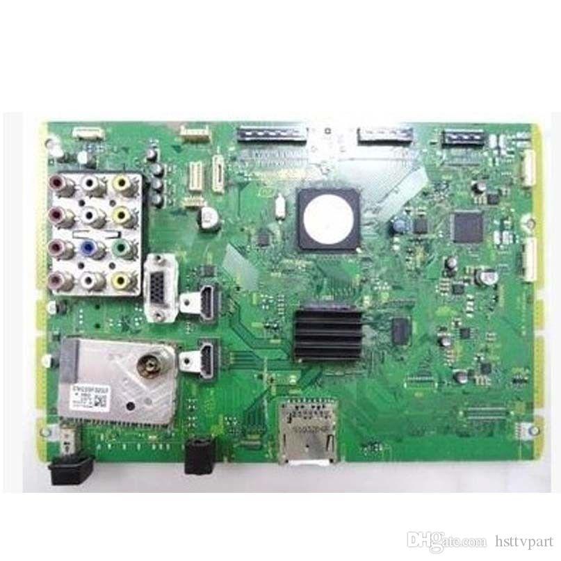 Orijinal Panasonic TH-P50X20C TNPH0842NC IÇIN Anne kurulu Bir kurulu 5.18