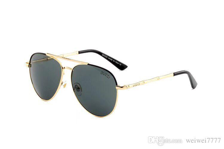 9ba2f57783a ... Fashion brand sunglasses Trendy clear black glasses men Women Brand  Designer Buffalo Horn glasses Vintage gold ...