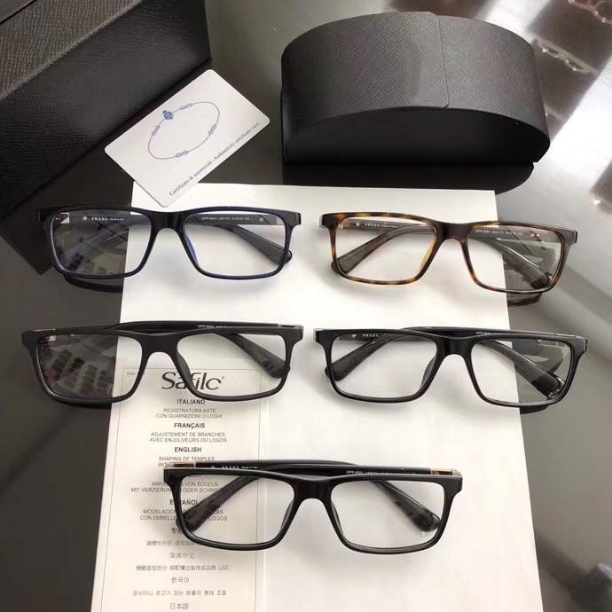 Lunettes cadre clair lentille 06SV Lunettes Myopie Lunettes Rétro oculos De grau hommes et femmes Myopie Lunettes Cadres 54-16-140