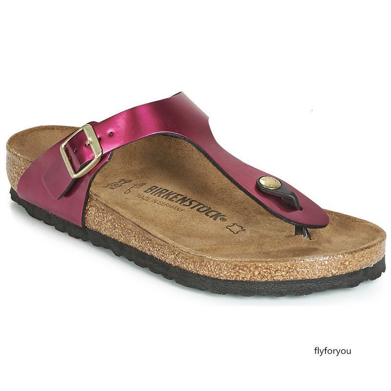 sapatos femininos chinelos sandálias praia espinha subiu BK1014011