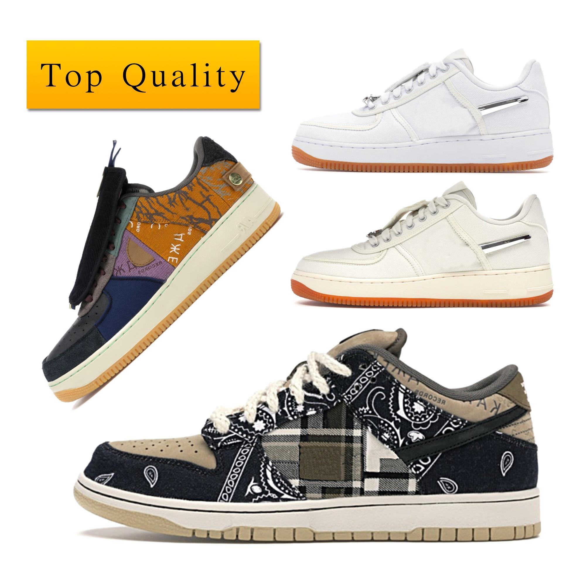 أعلى جودة SB دونك رجل أحذية صبار جاك منخفضة إمرأة حذاء رياضة منتظم صندوق سترينجغلوف ألواح التزحلق الخاصة صندوق US5.5-12 CN2405-900