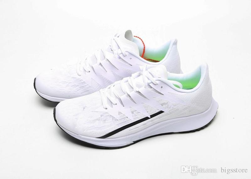 новый ТОП Zoom Rival Fly shoe Zoom Fly SP Vaporfly 4% Odyssey React 2 размер us7-us11