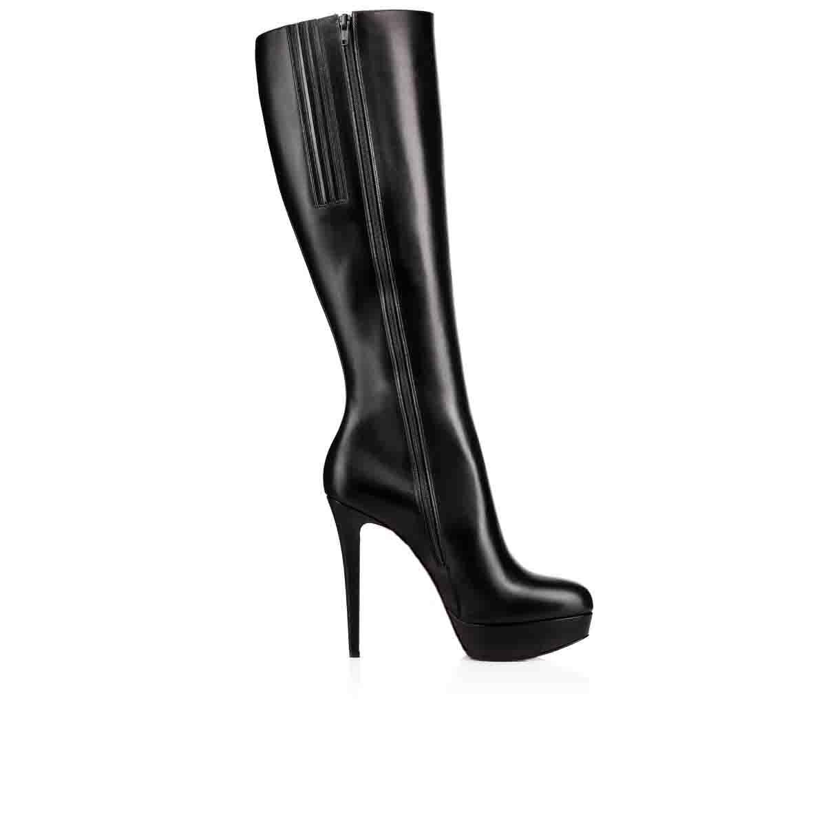 Hot Sale-rty Shoes Red Bottom Boot for Women Shoes Boots Tall Boots Bianca Botta Waterproof platform high heels