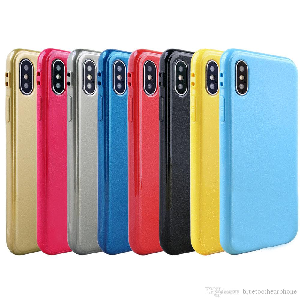 Phone Cases For IPhone 6 6S 6SPlus 7 8
