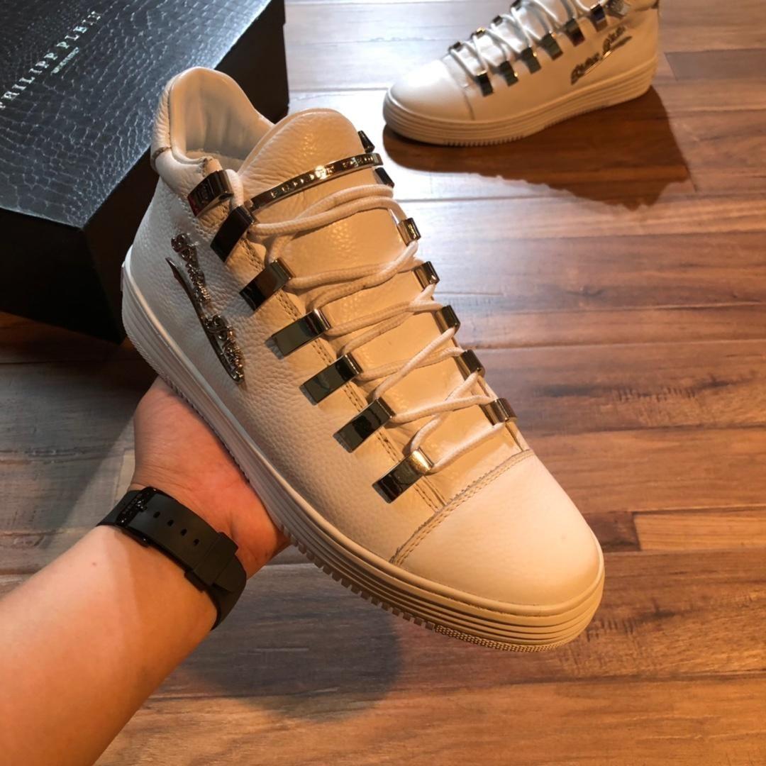 Lüks Rahat Ayakkabılar Dantel Up Tasarımcı ayakkabı Konfor Oldukça lüks Sneakers Rahat Deri Ayakkabı Erkekler Sneakers Son Derece Dayanıklı Istikrar C10