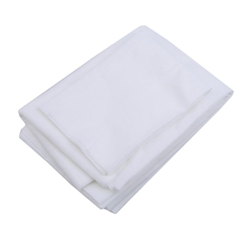 1 Set descartáveis Algodão Toalha de banho é fácil de transportar Environmentally Friendly limpa e adequada para viagens de negócios Viagens e
