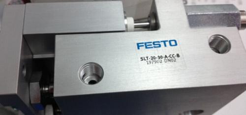 1 шт. Новое в поле Festo SLT-20-30-A-CC-B сладильный цилиндр