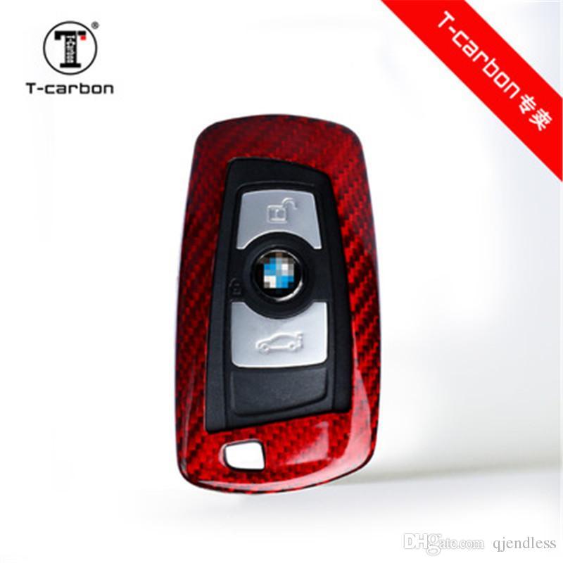 HIGH-QUALITY ABS HARD PLASTIC SHELL CASE KEYLESS SMART 4 BUTTON KEY BMW G11 G30