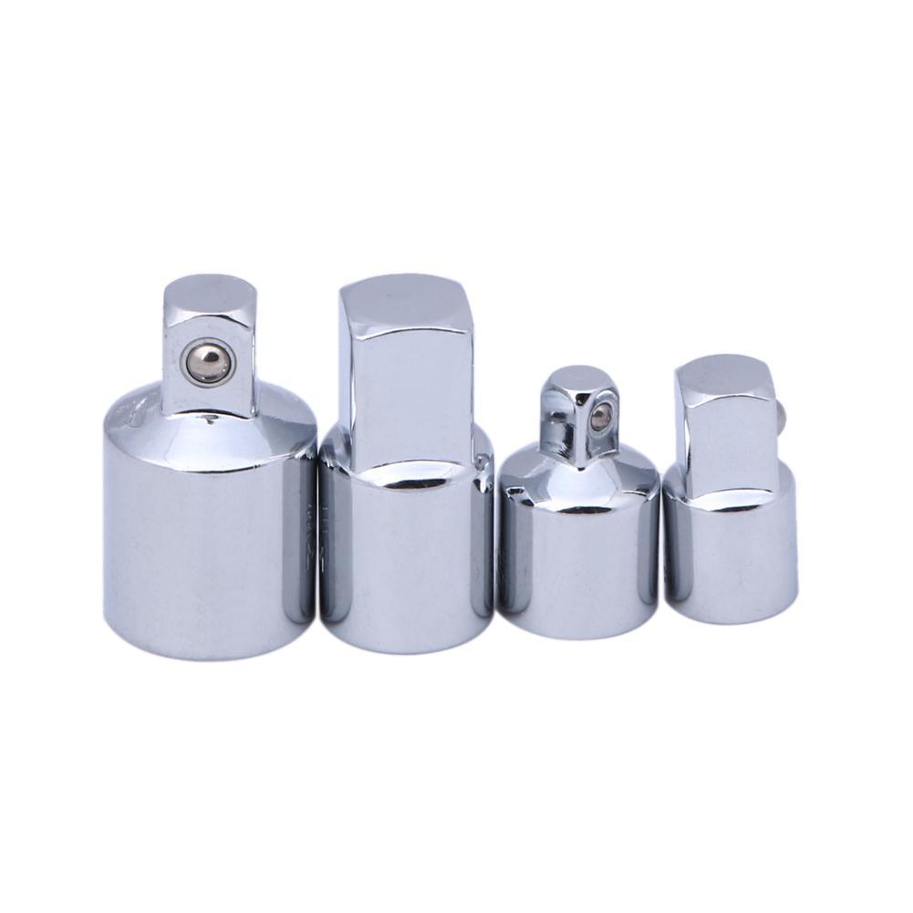 "1/4 ""3/8"" 1/2 « Ratchet adaptateur Socket Réduire Converter Tool Kit"
