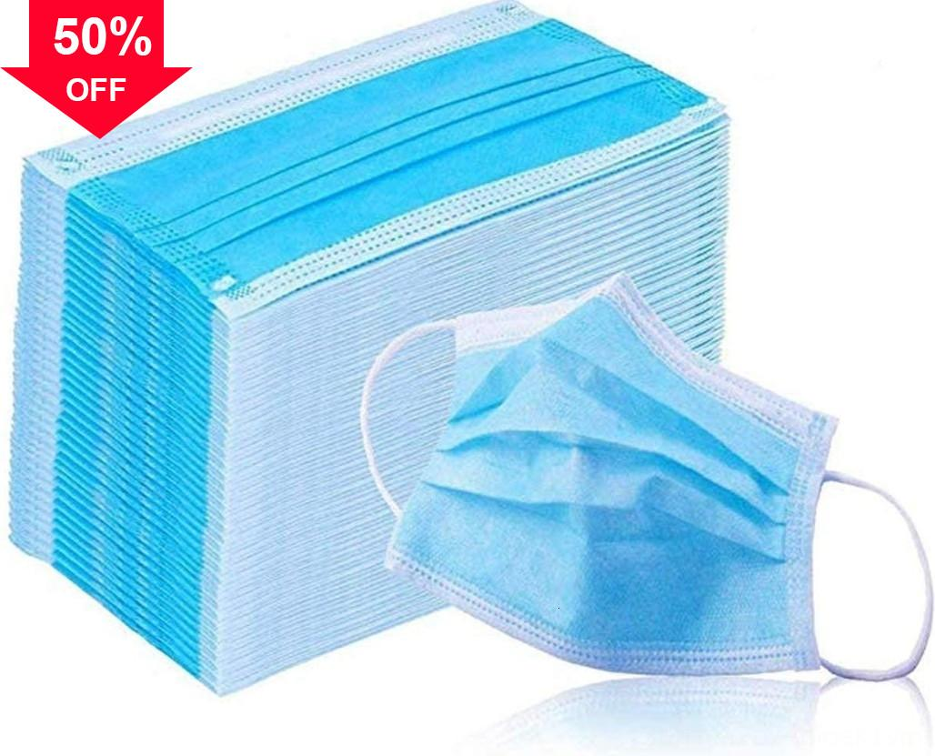 LkEpp mascherine Disposable safety masks anti dust PM2.5 k luxury Mask protective Face