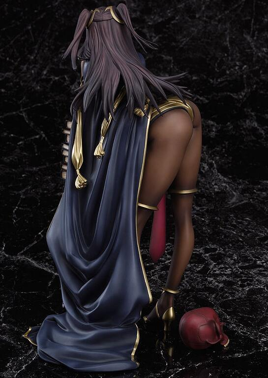 Hot Anime Fire Emblem Awakening Sallya Tharja 1//7 PVC Figure Statue No Box 18cm