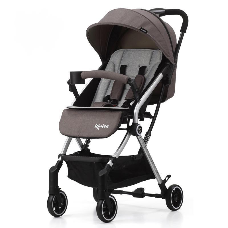 Lumière de voiture d'enfant pliant Super Mini En été 0-3 ans bébé