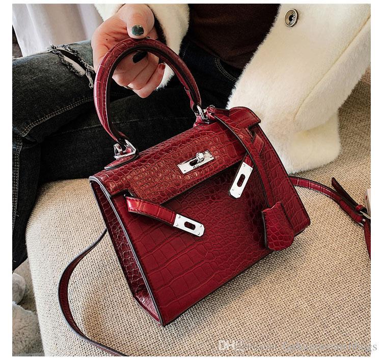 Messenger ручной сумки кошелек кожаные сумки Сумки на ремне плеча креста тела ремень сумки женские Bolsa Сакс Daidai wanggong / 12