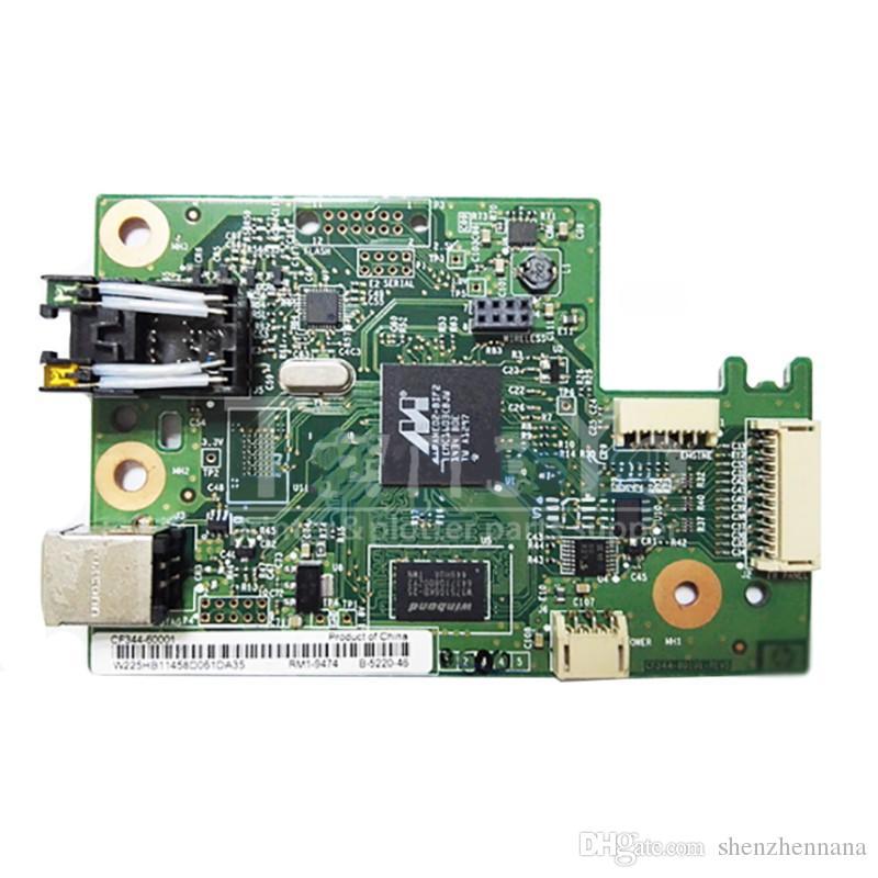 Original CF339-60001 CE964-60001 CE828-60001 Hauptplatine Formatierungsplatine für HP Color LaserJet CP1025 / CP1025NW