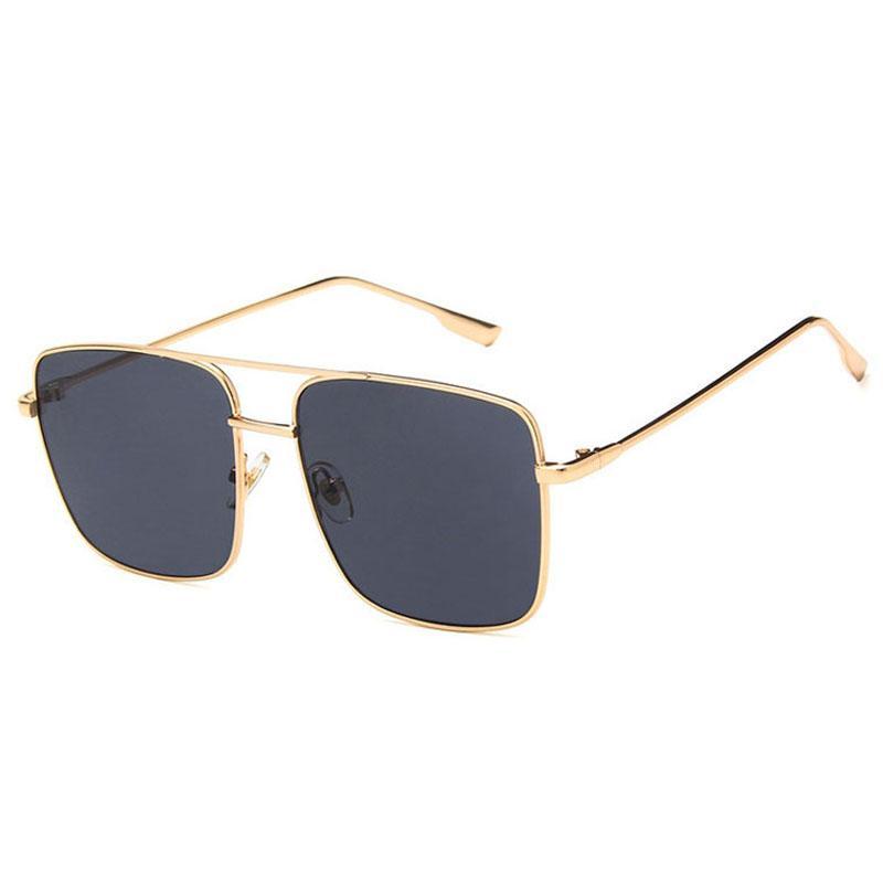 Erkekler kadınlar için güneş gözlüğü lüks erkek Sunglass moda Sunglases Retro güneş gözlüğü Bayanlar güneş gözlüğü boy tasarımcı güneş gözlüğü 1K8D25