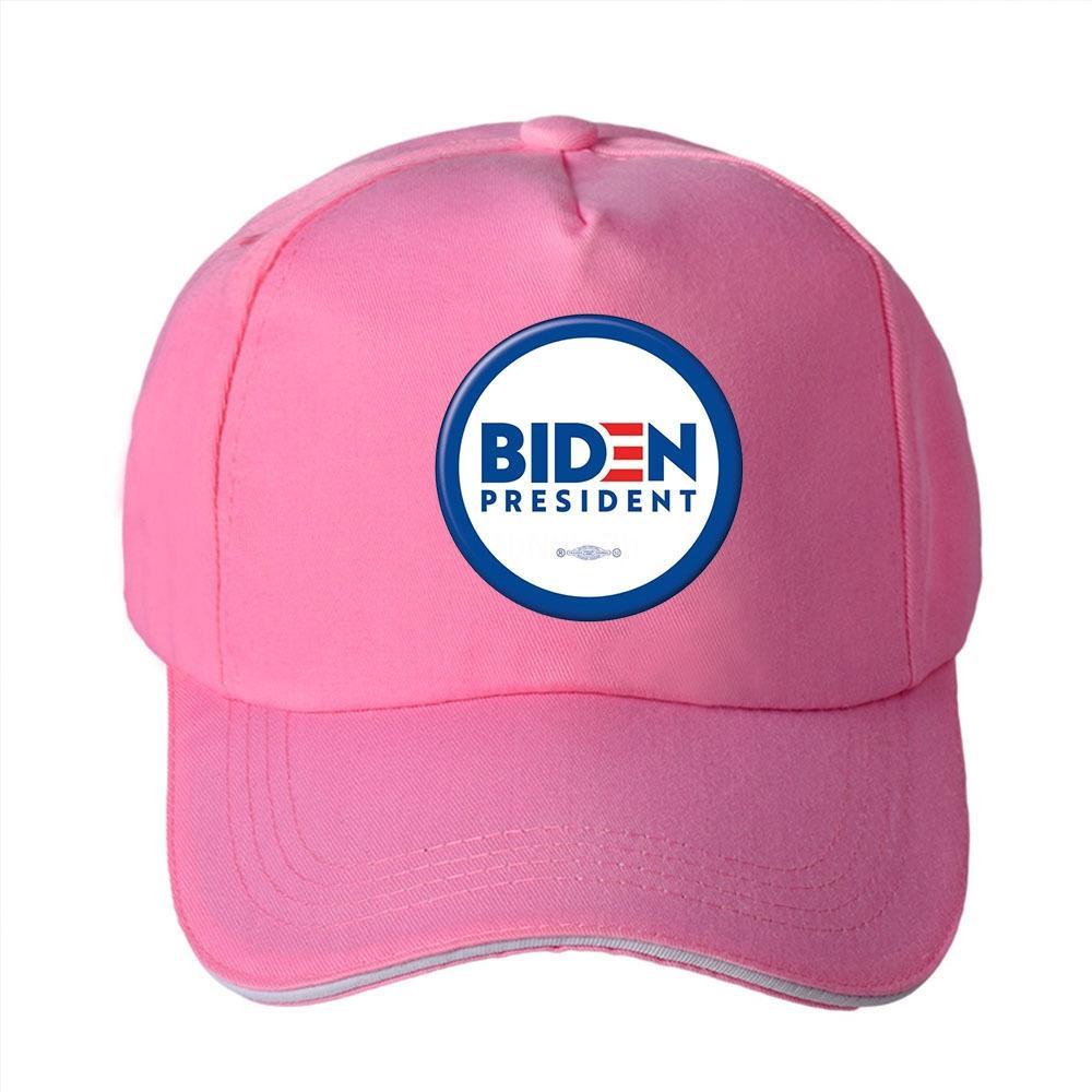 Donald Biden 2020 Şapka Diss Biden Ayarlanabilir Beyzbol Şapka Ayarlanabilir İşlemeli Harf Doğa Sporları Ljjk2101 # 730 Caps