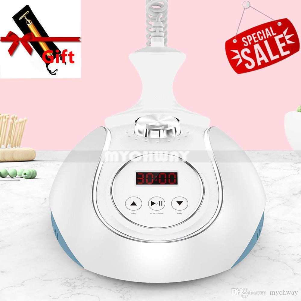 Hot vente Cavitation minceur Machine 60KHz ultrasons Sonic FatCellulite Retrait corps Forme MYCHWAY beauté Machine