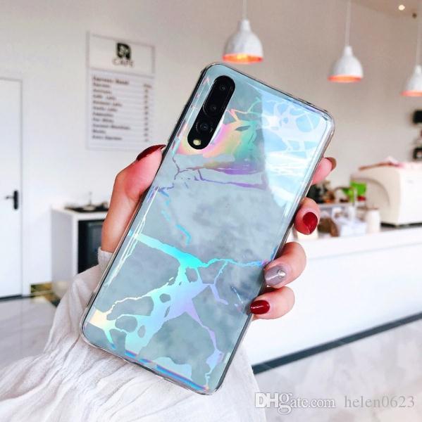 Coque En Marbre Pour Huawei P20 Lite Honor Sur TPU 7A 7C Pro Soft Pour Huawei P20 Pro 3i 3 Y5 Y7 Y6 Prime 2018 Proposé Par Helen0623, 1,77 € | ...