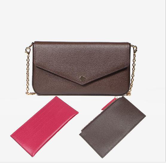 En Yeni LÜKS Çanta Moda kadın Tasarımcı Askılı çanta Yüksek kaliteli marka çanta Boyut 21/13/3 cm