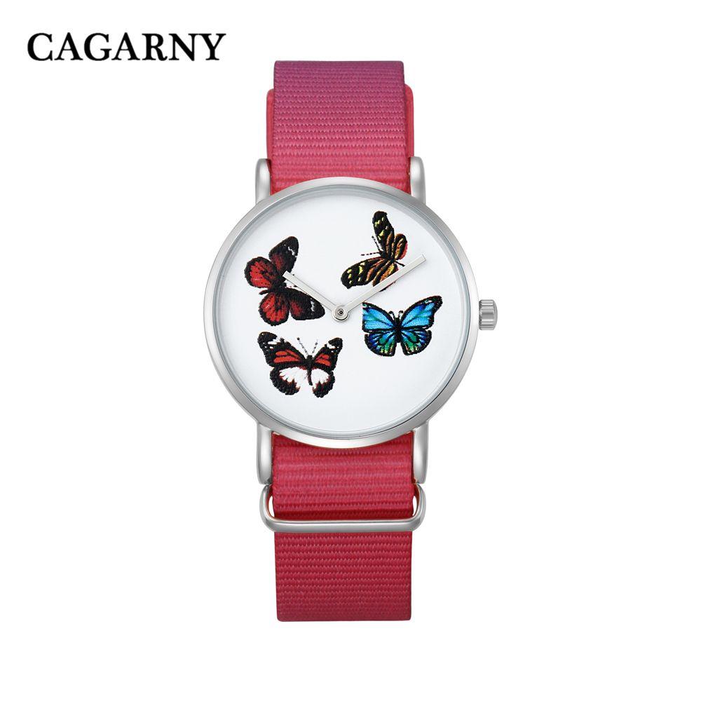 Cagarny Military Watches Men Brand Full Steel Watch Quartz Business Golden Watch Dz Style Relogio Masculino Relojes Hombre