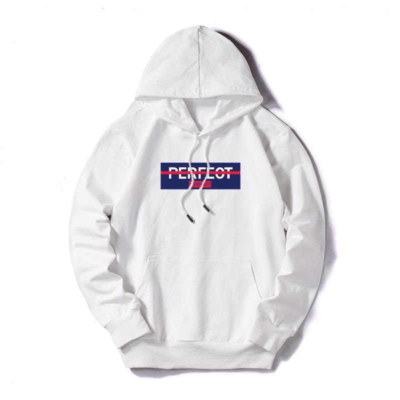 Lüks Hoodie Kazak Hip Hop Moda Siyah Beyaz Kırmızı Mavi Gary mektup Baskı Hoodies Erkek Kadın Tasarımcı Hoodie Uzun Kollu Boyutu M-5XL