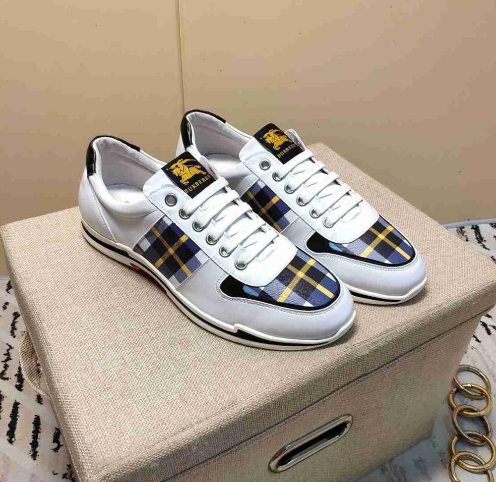 Moda frenulum Sneakers Walking 2020 Erkek Casual Beyaz Ayakkabı,