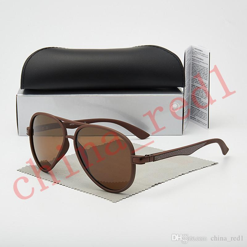 Hot Brand Designer sunglasses Oval frame outdoors Men Women Fashion eyeGlasses Retro Vintage Sun glasses with box and case free shipping