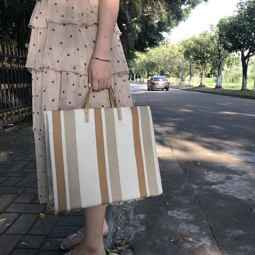 Designer Bag estate 2020 borsa di tela dal design di lusso Borse Purses Shoulder Bags Messenger Borse Totalizzatore
