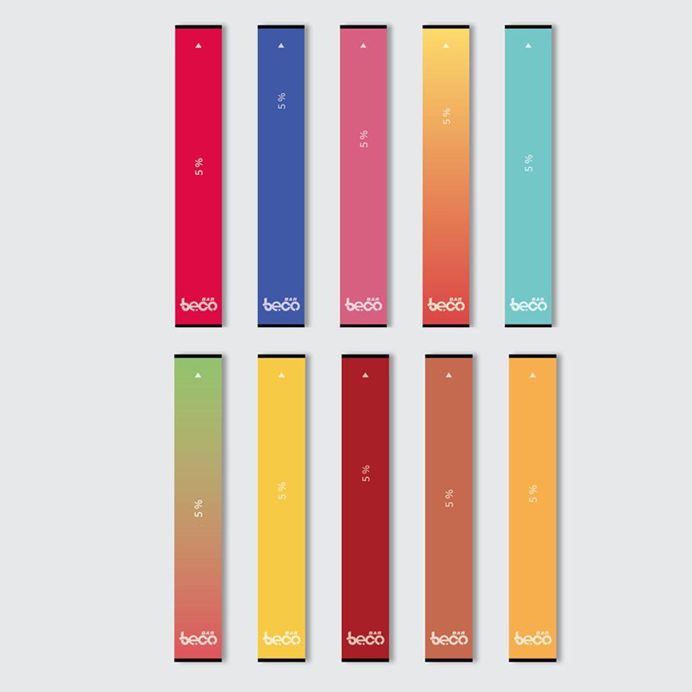 Одноразовые электронные сигареты bar beko упаковки для сигарет купить оптом