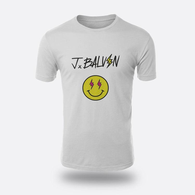 Lunettes de soleil Smiley T-shirt 7 Couleurs Petit à 3XL 5 Imprimé Couleurs