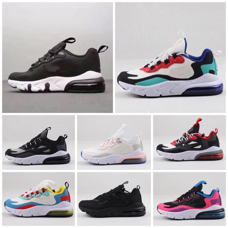 Running Shoes Kids Multicolor Shoes For