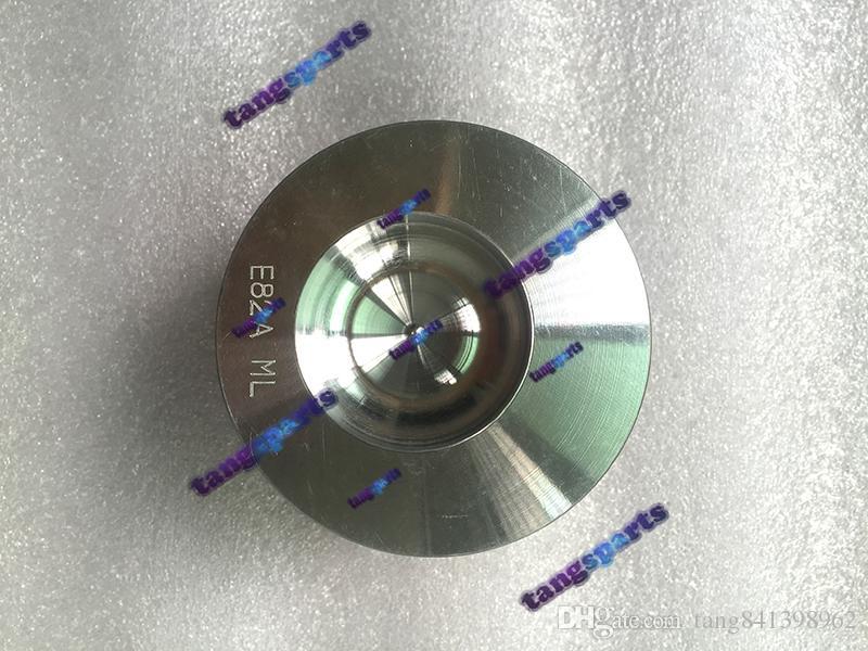 3TNE82 piston Pin Clips Anneaux pour moteur YANMAR ajustement des pièces de rechange de révision du moteur de chariot élévateur pelle diesel