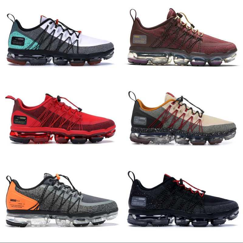Chinese New year Run Utility Men stylist Shoes wolf grey Amarillo black anthracite Running Shoes throwback future desert ore Sport Sneakers