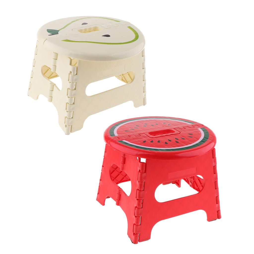 2020 Folding Step Stool Non Slip Stepping Stool With Handle Cartoon Kitchen Bench Seat For Kids And Adults Universal Steady From Zeyuantrading 41 81 Dhgate Com