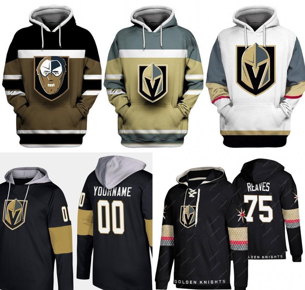 2020 Vegas Golden Knights Hoodie Mens