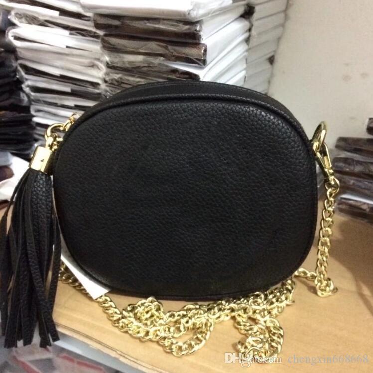 V-förmige gesteppte samt kleine einteilige Quaste Umhängetasche Frauen Mini schwarz Umhängetasche Designer feminina kleine Tasche Brieftasche